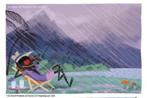 vdini-club-magazin III/12 mathematik Comic 2 Max Fiedler